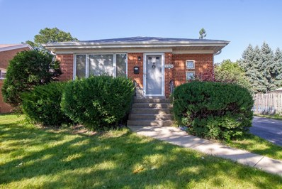 1224 Haase Avenue, Westchester, IL 60154 - MLS#: 10085331