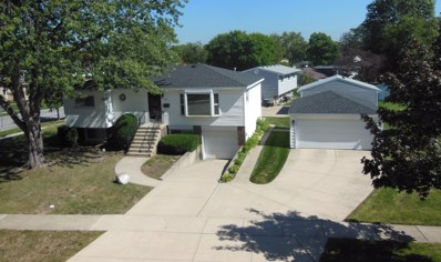 435 Redwood Lane, Schaumburg, IL 60193 - #: 10085375