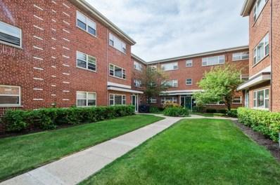 1142 W North Shore Avenue UNIT 1S, Chicago, IL 60626 - MLS#: 10085391