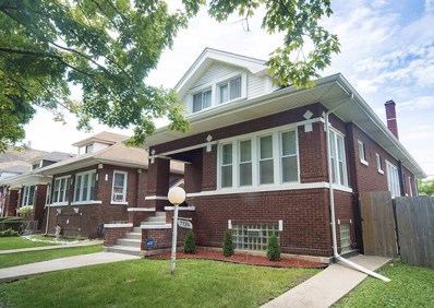 7724 S Hermitage Avenue, Chicago, IL 60620 - MLS#: 10085393