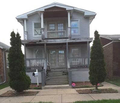 2827 N Monitor Avenue, Chicago, IL 60634 - MLS#: 10085428