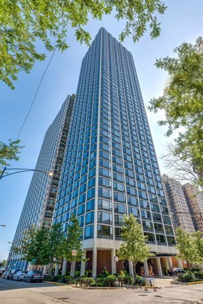 1555 N Astor Street UNIT 41EW, Chicago, IL 60610 - MLS#: 10085430