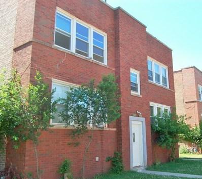 6662 N SEELEY Avenue UNIT 1N, Chicago, IL 60645 - #: 10085438