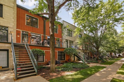 1812 S Dearborn Street UNIT 11, Chicago, IL 60616 - MLS#: 10085446