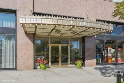 330 S Michigan Avenue UNIT 1912, Chicago, IL 60604 - #: 10085463