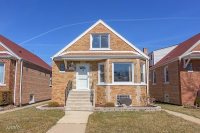 3644 W 68th Street, Chicago, IL 60629 - #: 10085485