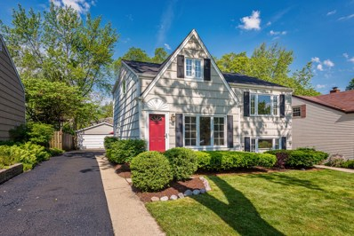 422 Evergreen Avenue, Glen Ellyn, IL 60137 - MLS#: 10085522