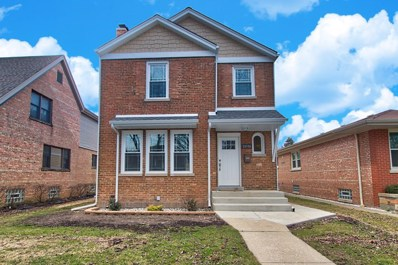10746 S Talman Avenue, Chicago, IL 60655 - #: 10085532