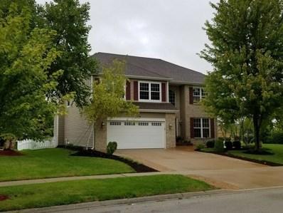 1905 Brier Glen Drive, Plainfield, IL 60586 - #: 10085540