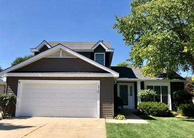 1717 N Leonard Avenue, Mchenry, IL 60050 - MLS#: 10085571