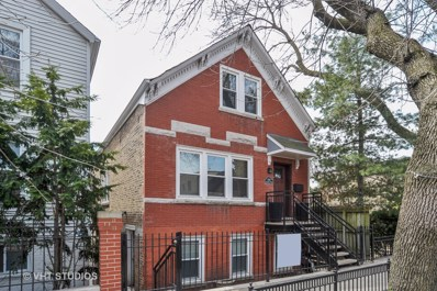 2129 W Charleston Street, Chicago, IL 60647 - MLS#: 10085582