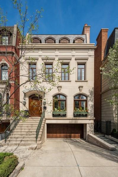 1933 N Burling Street, Chicago, IL 60614 - #: 10085595