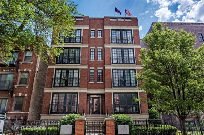 3735 N Wilton Avenue UNIT 4S, Chicago, IL 60613 - #: 10085597