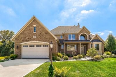 26009 W Stewart Ridge Drive, Plainfield, IL 60585 - #: 10085613