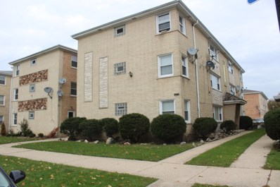 5211 N Reserve Avenue UNIT 4, Chicago, IL 60656 - #: 10085624