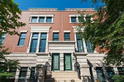 430 W Armitage Avenue UNIT H, Chicago, IL 60614 - MLS#: 10085626