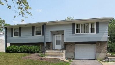17113 Locust Drive, Hazel Crest, IL 60429 - MLS#: 10085635