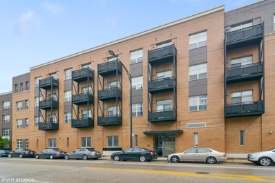 2915 N Clybourn Avenue UNIT 210, Chicago, IL 60618 - #: 10085644