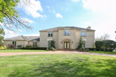 603 Mallard Lane, Oak Brook, IL 60523 - #: 10085647