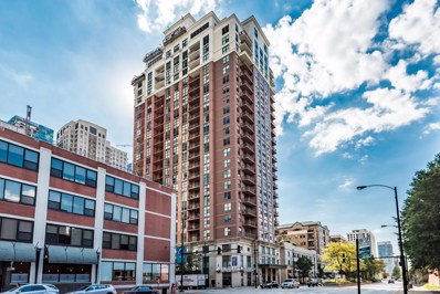 1101 S State Street UNIT H1202, Chicago, IL 60605 - #: 10085652