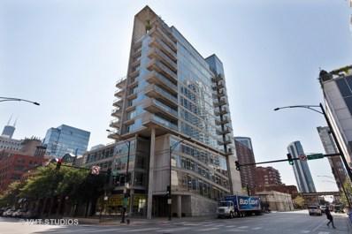 201 W Grand Avenue UNIT 603, Chicago, IL 60654 - #: 10085656