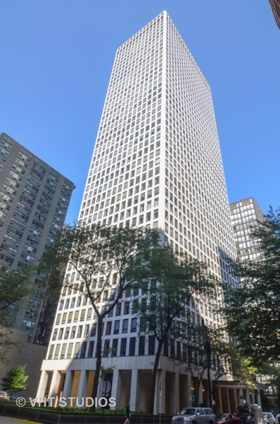 260 E Chestnut Street UNIT 1411, Chicago, IL 60611 - MLS#: 10085657