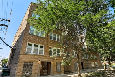 3049 W Sunnyside Avenue UNIT 1, Chicago, IL 60625 - #: 10085664