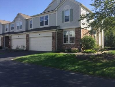 540 Woods Creek Lane, Algonquin, IL 60102 - #: 10085666