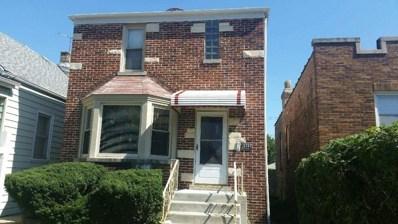 2737 N McVicker Avenue, Chicago, IL 60639 - MLS#: 10085667