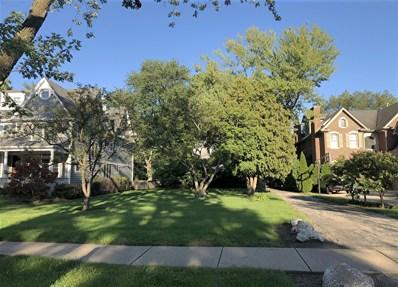 5593 S Oak Street, Hinsdale, IL 60521 - #: 10085686