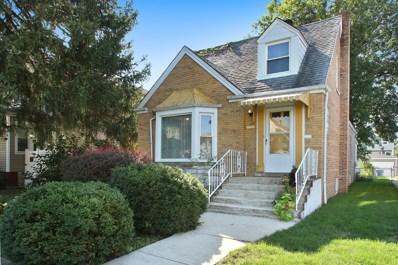 5223 W Winona Street, Chicago, IL 60630 - #: 10085710