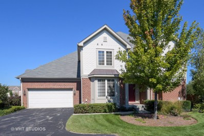 2114 Apple Hill Lane, Buffalo Grove, IL 60089 - #: 10085719