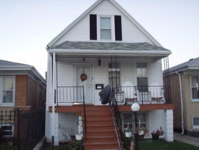 4846 W Melrose Street, Chicago, IL 60641 - #: 10085733