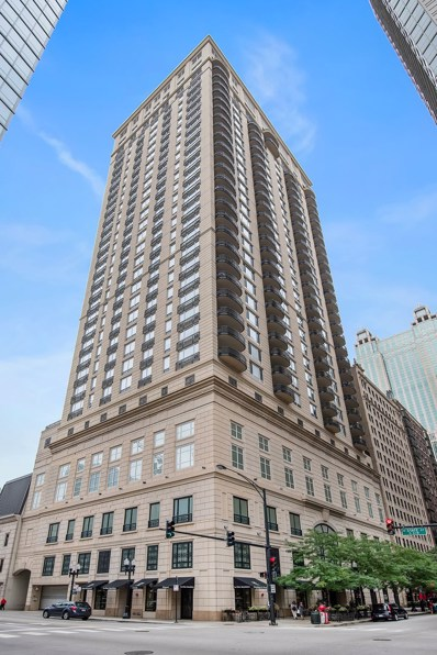 10 E Delaware Place UNIT 24E, Chicago, IL 60611 - #: 10085745