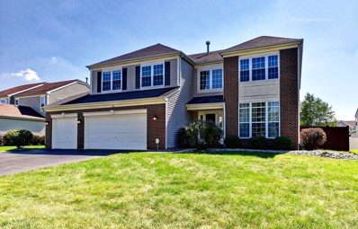1491 Misty Lane, Bolingbrook, IL 60490 - MLS#: 10085749