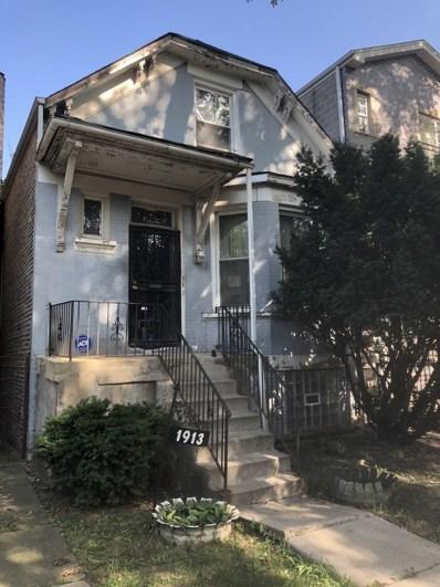1913 S Ridgeway Avenue, Chicago, IL 60623 - #: 10085759