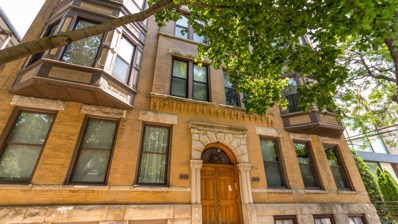 2147 N Kenmore Avenue UNIT 2S, Chicago, IL 60614 - #: 10085774