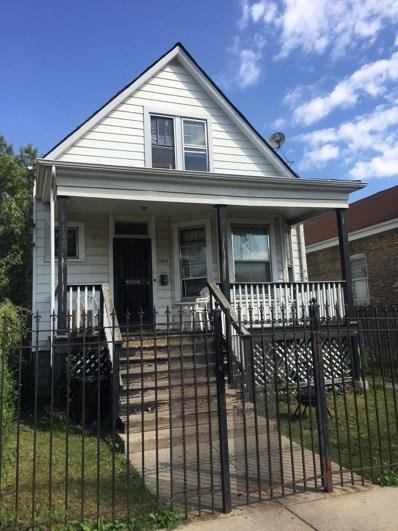 1504 W 72nd Street, Chicago, IL 60636 - MLS#: 10085779