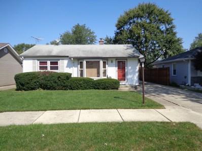 5308 W 90TH Street, Oak Lawn, IL 60453 - #: 10085802