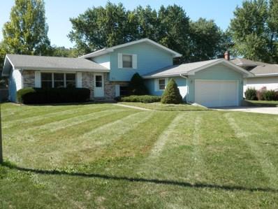 511 Parkshore Drive, Shorewood, IL 60404 - #: 10085836