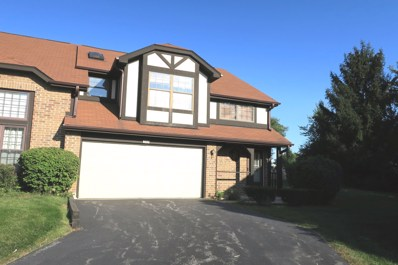 240 Oak Knoll Lane UNIT 240, Bloomingdale, IL 60108 - #: 10085840
