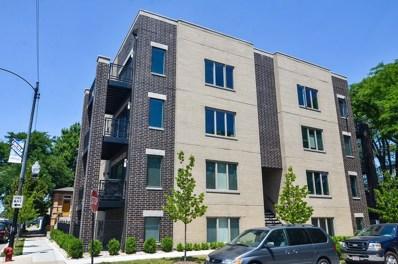 2352 W Winona Street UNIT 3E, Chicago, IL 60625 - MLS#: 10085851