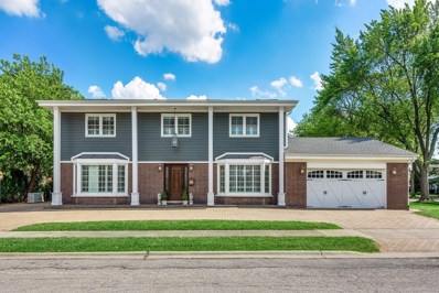 8825 Lowell Terrace, Skokie, IL 60076 - #: 10085882