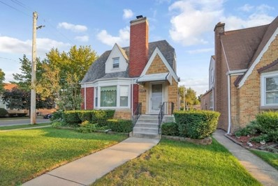 7001 W School Street, Chicago, IL 60634 - MLS#: 10085893