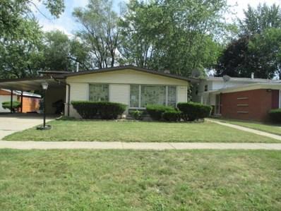 313 N Pleasant Drive, Glenwood, IL 60425 - MLS#: 10085897