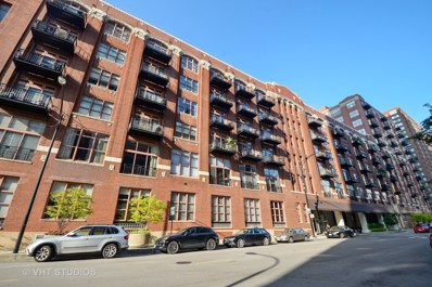 360 W Illinois Street UNIT 324, Chicago, IL 60654 - #: 10085901