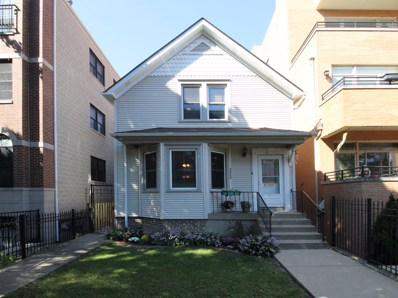 3050 N Oakley Avenue, Chicago, IL 60618 - #: 10085909