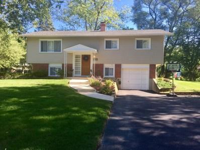 21W280  Coronet Road, Lombard, IL 60148 - MLS#: 10085920