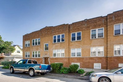 3051 W Grace Street UNIT 2, Chicago, IL 60618 - #: 10085933