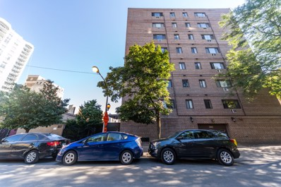 607 W Wrightwood Avenue UNIT 701, Chicago, IL 60614 - MLS#: 10085934